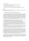 Sprawozdanie z działalności fundacji za rok 2009 - Page 4
