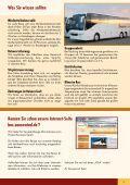 … so reist Hildesheim ! - Sausewind Reisen - Seite 3