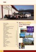 … so reist Hildesheim ! - Sausewind Reisen - Seite 4