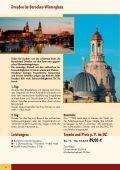 … so reist Hildesheim ! - Sausewind Reisen - Seite 6