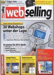 webselling-01-2012 - medani web & design wien