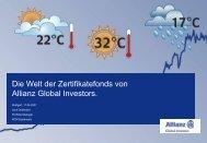 Allianz-dit High Dividend Discount