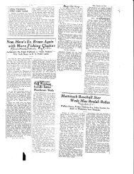 Volume 1, part 5 (pages 41-50) - Mattituck-Laurel Library