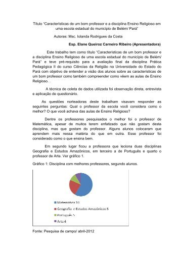 Elane Queiroz Carneiro Ribeiro - texto editado - Futuro Eventos