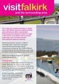 Visit Falkirk and the surrounding area leaflet (PDF, 1.4MB) - Page 2