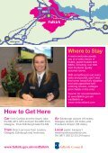 Visit Falkirk and the surrounding area leaflet (PDF, 1.4MB) - Page 6