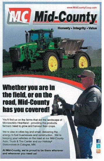 Company Brochure (PDF 3.5mb) - Mid-County Coop