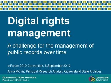 Digital rights management - Records and Information Management ...