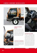 Prospectus Unitrac - Lindner Traktoren - Page 3