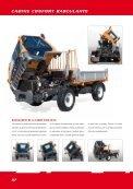 Prospectus Unitrac - Lindner Traktoren - Page 6