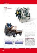 Prospectus Unitrac - Lindner Traktoren - Page 7
