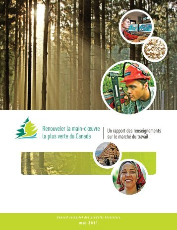 Section - Forest Products Association of Canada