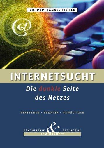 Internetsucht - Internetpornografie - Die dunkle Seite des ... - ACC
