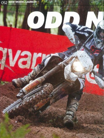 Page 1 Page 2 l' if. l l ' Hosq m ii enduro and motocross new 449 and ...
