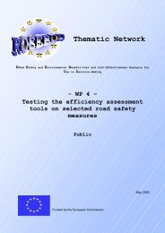 Thematic Network