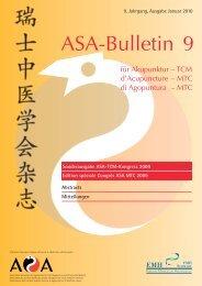 Bulletin 2009 - congress-info.ch | Home