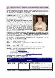 Die program is hier - Kerkweb.org