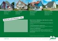 Häuser für nette Menschen – live! - Kowalski Haus