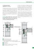 Deckenauflager mit KLB-Mauerwerk - OBW GmbH - Seite 5