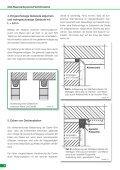 Deckenauflager mit KLB-Mauerwerk - OBW GmbH - Seite 6