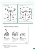 Deckenauflager mit KLB-Mauerwerk - OBW GmbH - Seite 7