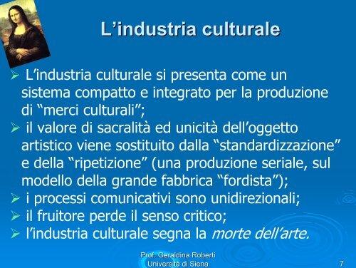 Edgar Morin/ La cultura di massa