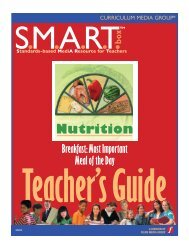 Breakfast: Most Important Meal of the Day - Classroom Health
