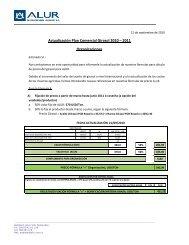 Propuestas de Precios para el Plan Girasol-Set2010