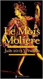 Théâtre amateur - Ville de Versailles