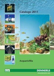 Catalogo 2011 (PDF, ca. 7,8 MB) - Dennerle