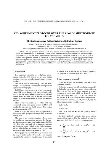 A Review On Key Agreement Protocols Used In Bluetooth Standard