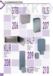 Metall, Aluminium, Edelstahl, Kunsstoff