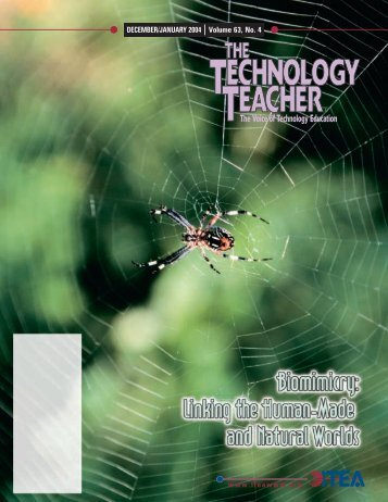 December/January 2004 - Vol 63, No.4 - International Technology ...