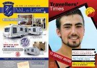Download This PDF! - Travellers' Times