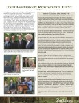 2009 ShaConage Newsletter - Friends of the Smokies - Page 3