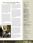 2009 ShaConage Newsletter - Friends of the Smokies - Page 5