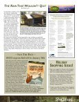 2009 ShaConage Newsletter - Friends of the Smokies - Page 7