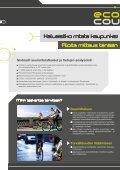 Haluaisitko mitata kaupunkisi kevyen liikenteen ... - Eco Compteur - Page 2
