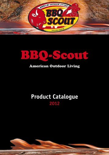 Eichenallee 5 32791 Lage, Germany - BBQ-Scout GmbH