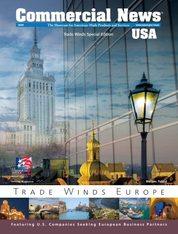 Trade Winds 2009:CN 2007 January - Commercial News USA