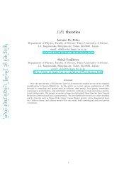 arXiv:1002.4928v1 [gr-qc] 26 Feb 2010
