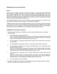 UOB ONE Card Terms and Conditions - United Overseas Bank ...