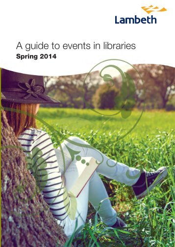 A-guide-to-events-in-libraries-Spring-2014