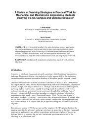 CutePDF Printer, Job 4 - University of Southern Queensland