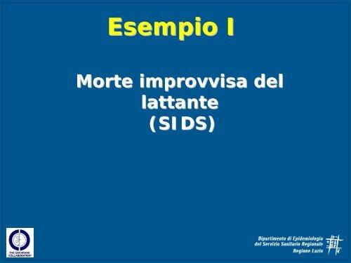Laura Amato - SITD - 5a Conferenza nazionale sulle droghe