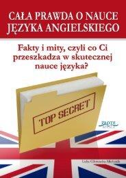 Cała prawda o nauce języka angielskiego - Lotto Centrum