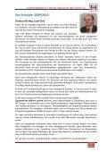 Jahresbericht 2009/10 - BHAK/BHAS Horn - Page 3