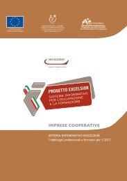 IMPRESE COOPERATIVE - Unioncamere Campania