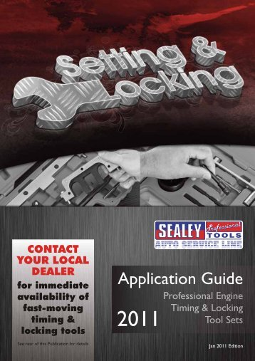 Application Guide - CCW-Tools