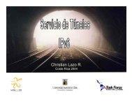 Servicio de túneles IPv6 - LACNIC